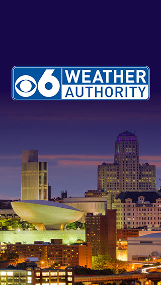 cbs6albany Weather App