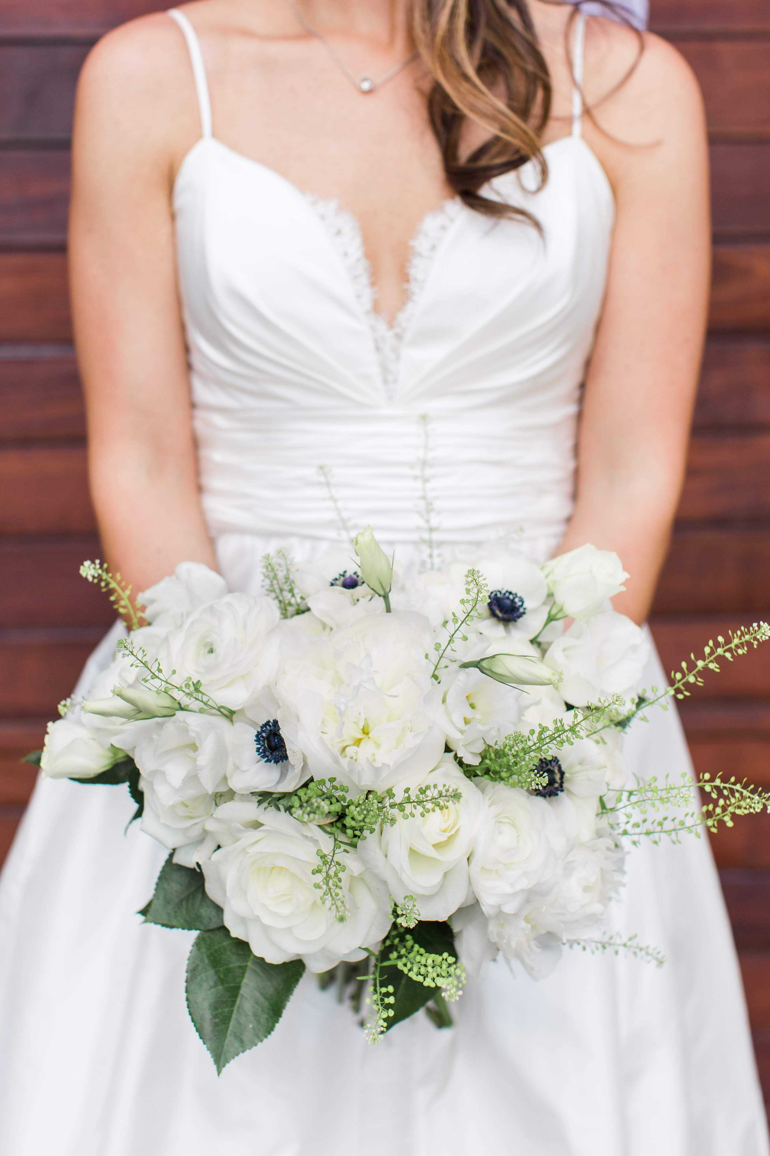 Florist: Wisteria (Image: Birds of a Feather Photography/{ }http://birdsofafeatherphotos.com){ }