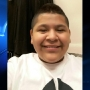 Have you seen him? Vancouver Police searching for 14-year-old boy