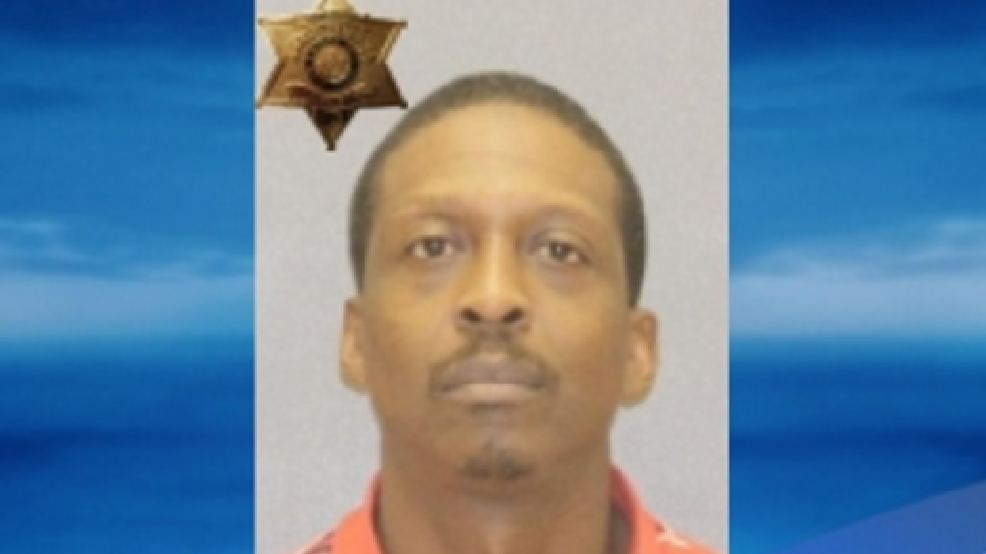 Michael Brown, 48, has been charged with aggravated unlicensed operation of a motor vehicle (Photo: Livingston Co. Sheriff's Office)