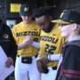 Mizzou Baseball team Catches Inspiration from Boy's Cancer Fight