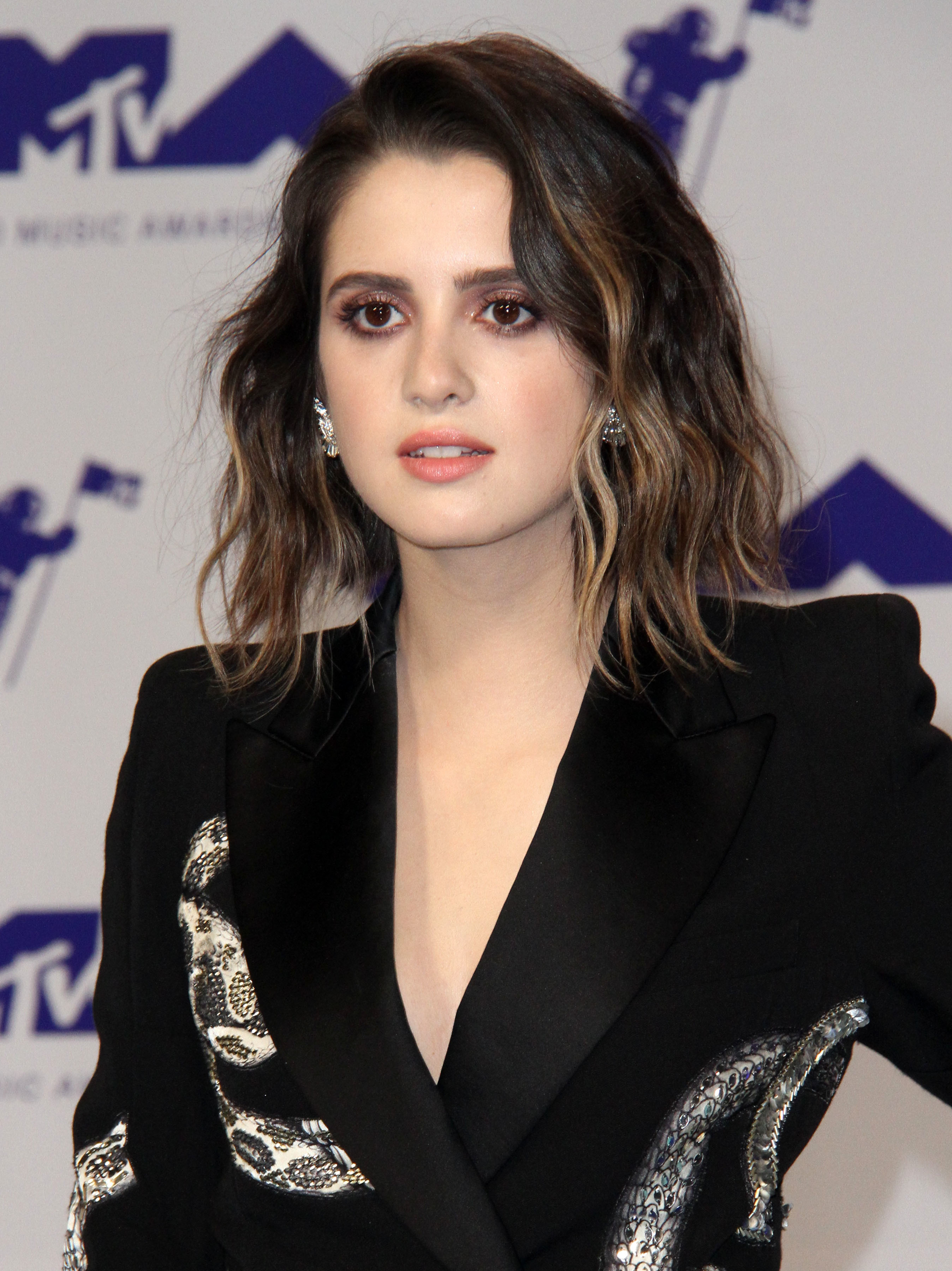 MTV Video Music Awards (VMA) 2017 Arrivals held at the Forum in Inglewood, California.  Featuring: Laura Marano Where: Los Angeles, California, United States When: 26 Aug 2017 Credit: Adriana M. Barraza/WENN.com