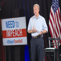 """Need To Impeach"" campaign comes to Omaha"