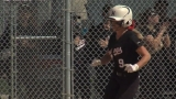 Bronco softball places five on GPAC 1st-team