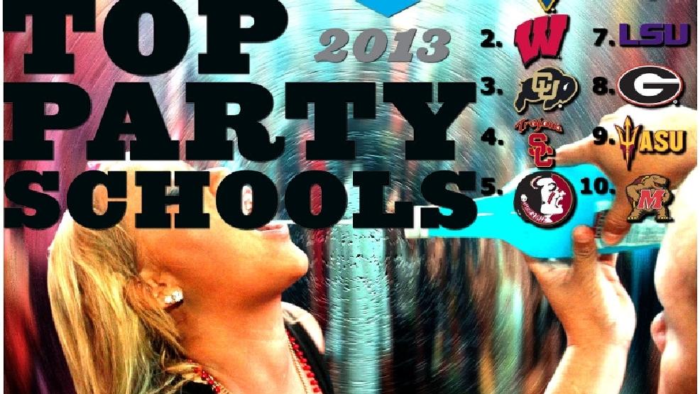 Photos: ASU makes Playboys top 10 party schools list