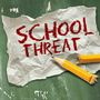 Van Buren County school closes due to threat