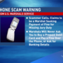 Siouxlanders warned of new scam involving U.S. Marshals