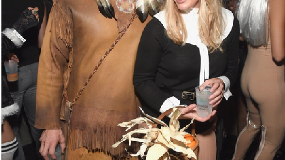 Hilary Duff 'so sorry' for Halloween... | WCYB