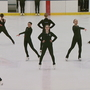 Skaters hit the ice in Fond du Lac