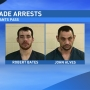 Rogue Area Drug Enforcement arrest two men in Grants Pass