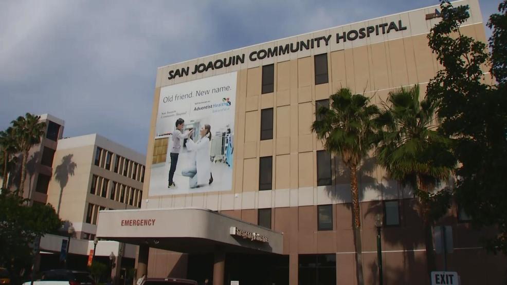 Adventist Health Bakersfield Plans New Hospital In Northwest Kbak