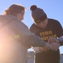 UW-Oshkosh team discusses Phoenix Bridegroom's cancer relapse