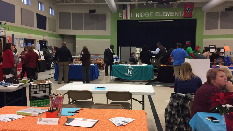 Sixth image of Hamilton County Department Of Education Substitute Teaching with Hamilton County Dept of Education holds recruitment fair ...