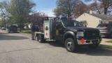 Police: Multiple grenades found in Mishawaka home