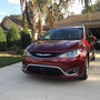 Auto safety group seeks Chrysler Pacifica recall