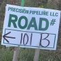 Few delays with pipeline construction in Jefferson Co., engineer says