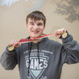Local student wins 2 gold medals in Tennessee Special Olympics Winter Games
