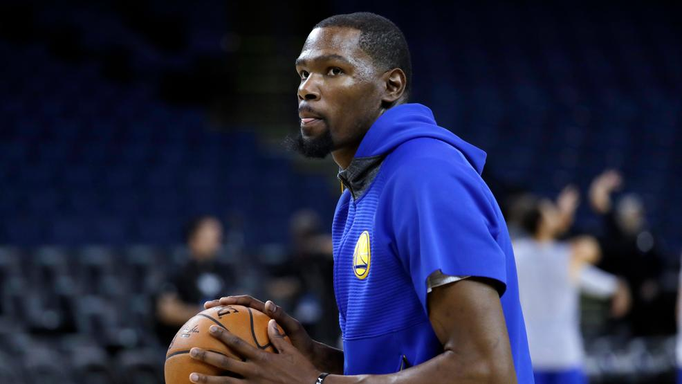 58d5da3bb2c4 Kevin Durant donates  3 million to University of Texas to support sports  program