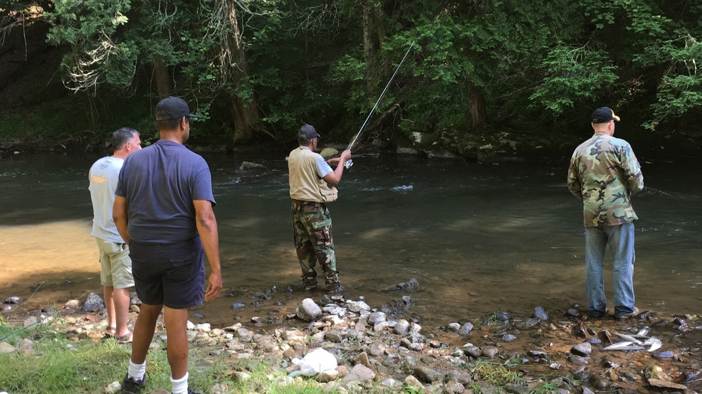 Time for a new michigan fishing license as 2018 season for When do you need a fishing license