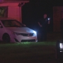 Car smashes into South Bend home