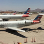 Airport delays due to Phoenix heat affects local travelers