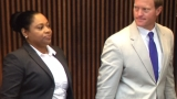 Naomi Lawrence-Lee found not guilty of stealing from BISD