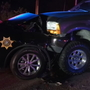 Henderson deputy released from hospital after vehicle hit head-on by impaired driver