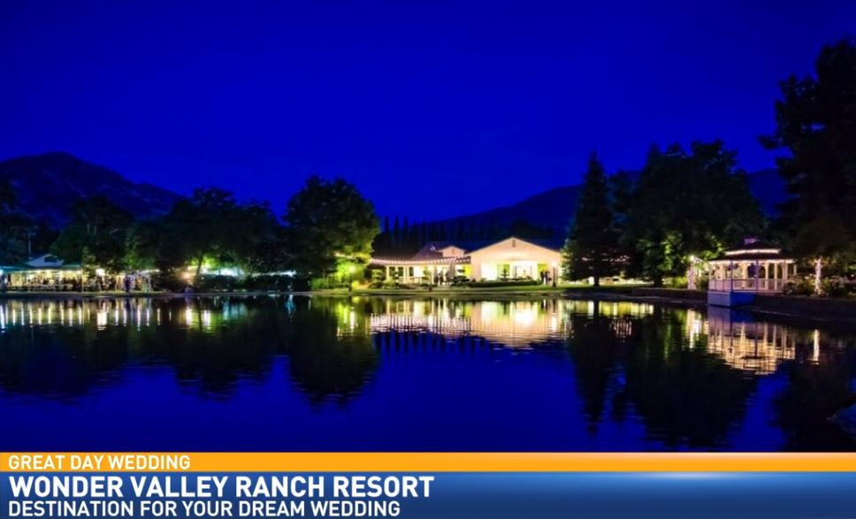 Weddings at Wonder Valley Ranch Resort