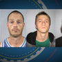 Four Hannibal residents arrested following report of suspicious vehicle, burglary