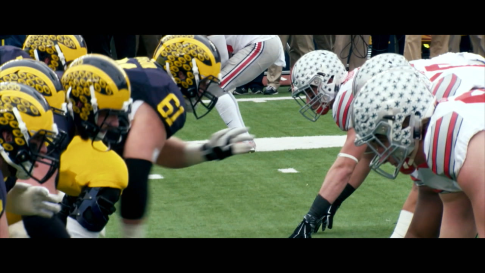 UM vs Ohio State: The anatomy of the rivalry \'The Game\' | WSMH