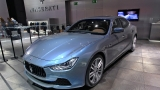 Maserati North America recalls at least 39,381 vehicles