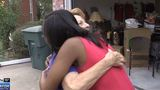 Fox 4's Jasmine Styles reunites with Port Arthur woman comforted on phone during Harvey