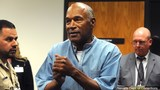 OJ Simpson lost 100 pounds while in prison