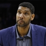 Tim Duncan asking for hurricane relief for U.S. Virgin Islands