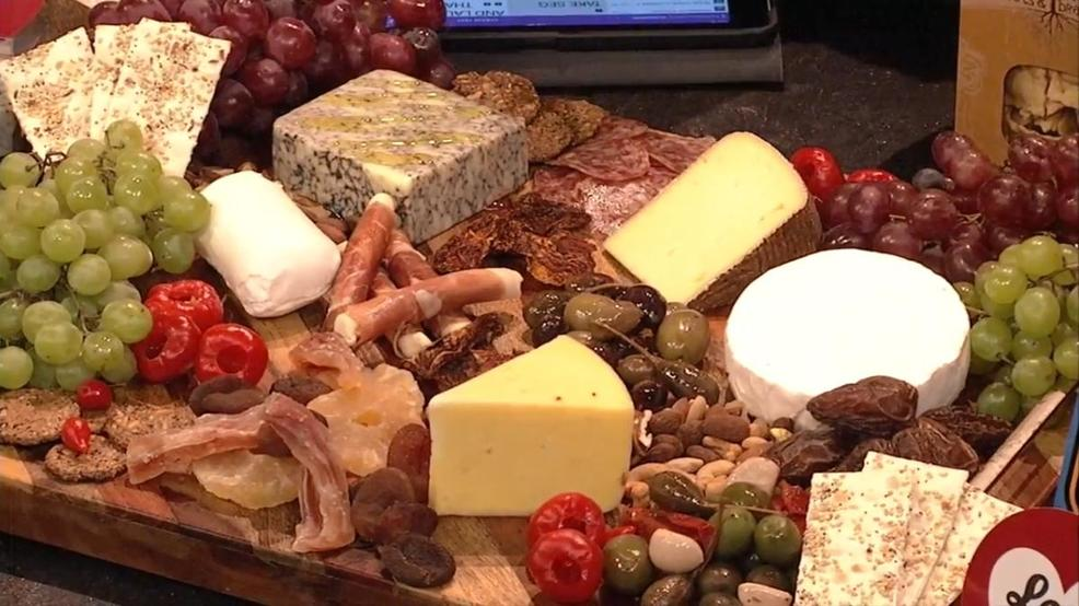 Cheese lovers, rejoice! The annual Carolina Mountain Cheese Fest is back