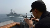Seoul: North Korea holds drill to mark military anniversary