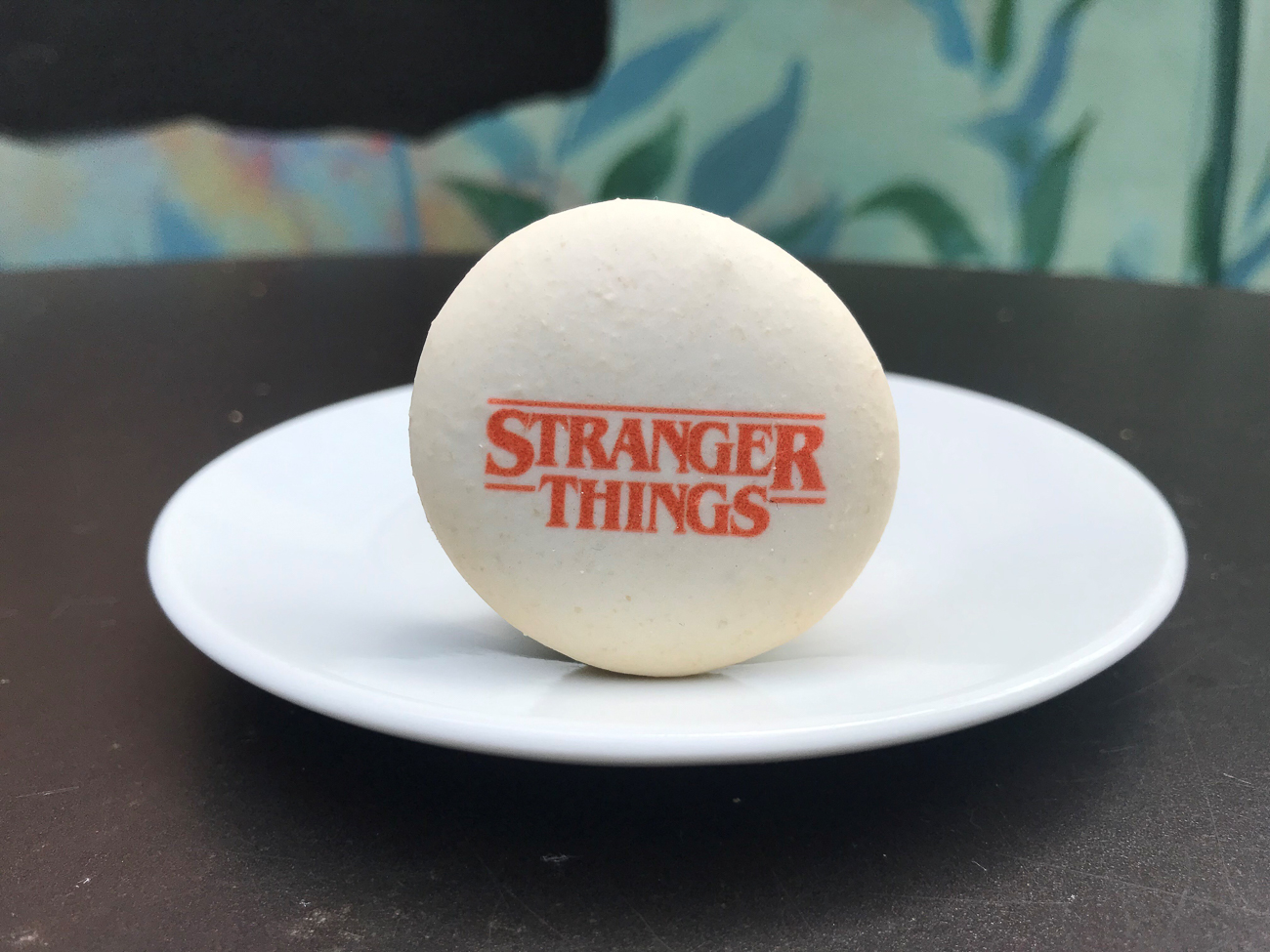 Macarons branded with Stranger Things logos and references? Sure, why not. Get the customized cookies from Gallery Pastry Shop before you watch all eight eps in that slick hotel room you rented. They're available July 1 through 7. ADDRESS: 1101 E 54th St G, Indianapolis, IN 46220 / Image courtesy of Visit Indy // Published: 6.26.19