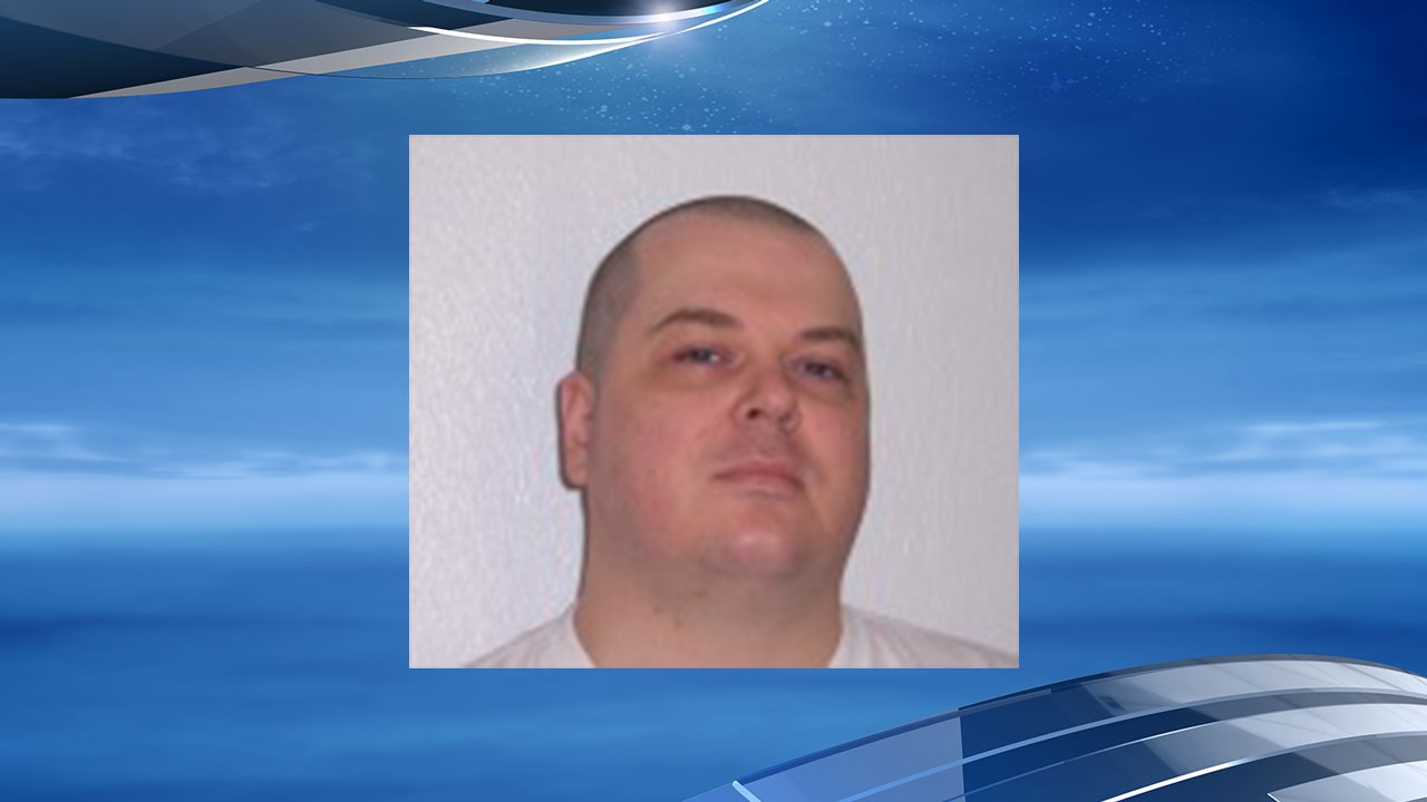 The Arkansas Parole Board is recommending Jason McGehee, a death row inmate scheduled to be executed this month, be granted clemency from the governor. (Photo: Arkansas Department of Correction)