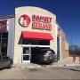 No one injured after SUV drives through front doors of Family Dollar