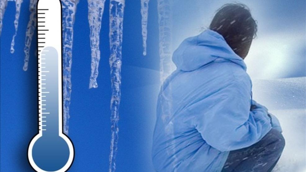 Health Commissioner Declares Code Blue Extreme Cold Alert for Baltimore until Friday