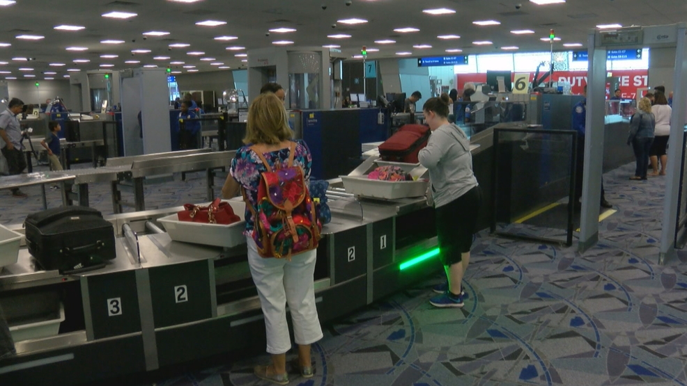 TSA to test facial recognition technology at McCarran Airport