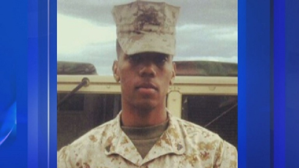 Marine Killed In Crash Fellow Marine Charged With Dwi Wcti