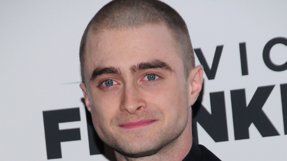 Daniel Radcliffe open to adult Harry Potter return