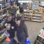 Surveillance photos released after $100 counterfeit bill used at party store