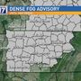 CODE RED: Dense Fog Advisory in effect for Middle Tennessee counties