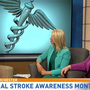 Doctor shares keys to stroke awareness