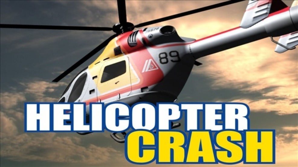 2 workers killed, 1 injured in Pennsylvania helicopter crash | WHP