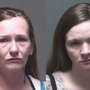 35 mile police chase ends with stop sticks deployed, 2 women arrested