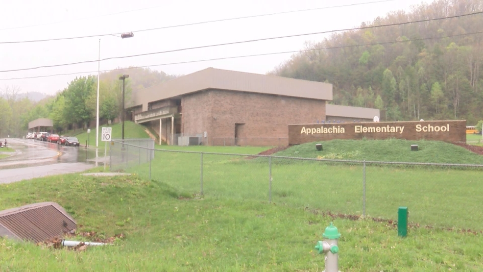 Possible school consolidation      WCYB