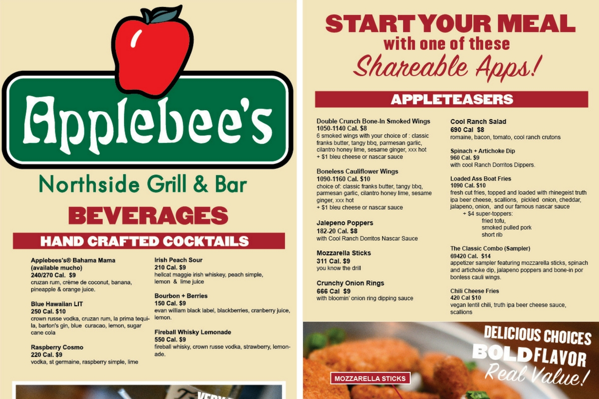 Northside Yacht Club Is Transforming Into Applebee S This